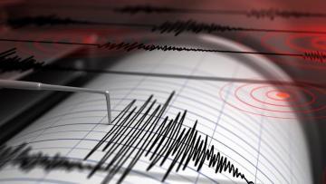 Kuşadası Körfezinde Korkutan Deprem! Son dakika