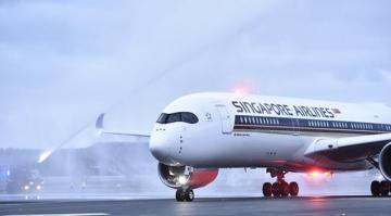 Singapur ve Hong Kong arasında karantinasız uçuşlar 22 Kasım'da başlıyor