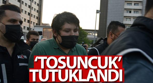 Çiftlik Bank'ın kurucusu 'Tosuncuk' tutuklandı