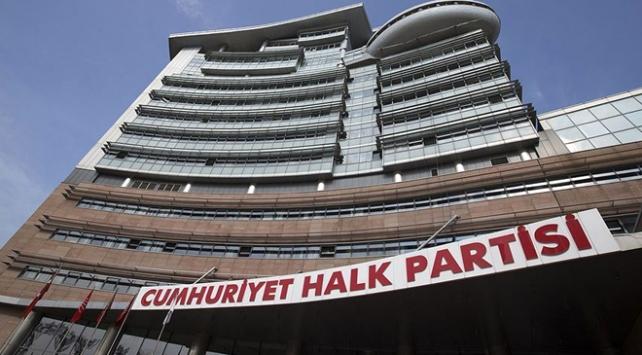 CHP'ye düşen üyelikler için seçim yapılacak