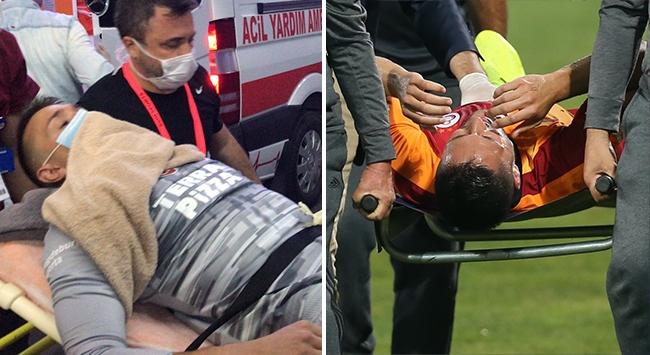 Fernando Muslera ameliyat edilecek