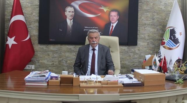 Malatya Doğanşehir ilçe belediye başkanı Vahap Küçük, hayatını kaybetti