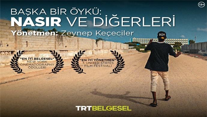 TRT Belgesel'den İki Farklı Mücadele Öyküsü