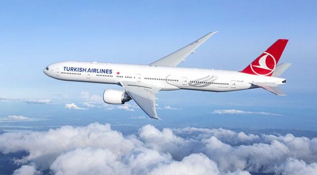 Türk Hava Yolları ,Endonezya seferlerini yeniden başladı