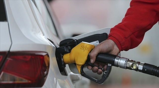 Motorinin litre fiyatı 10 kuruş artacak
