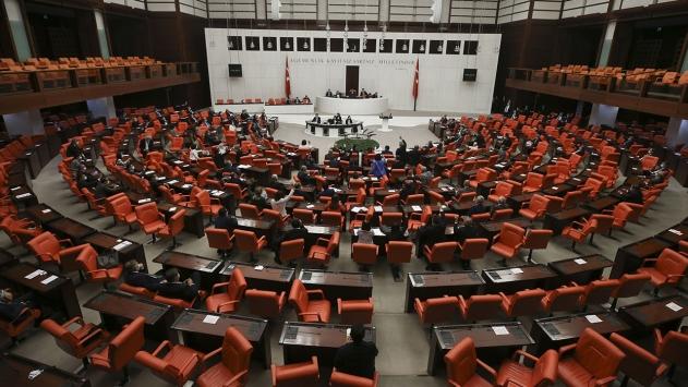 28 maddelik baro düzenlemesi, TBMM Genel Kurulunda kabul edilerek yasalaştı