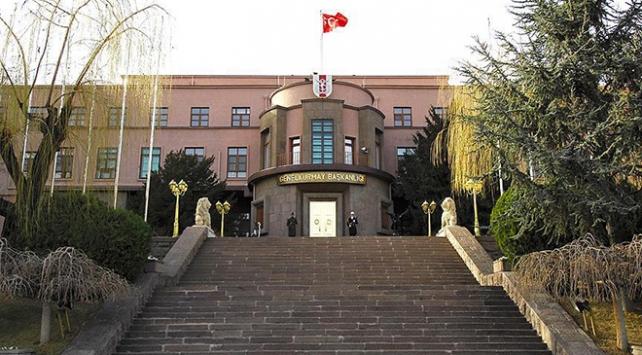 TSK Kanunu TBMM'de kabul edildi