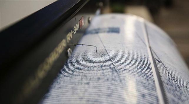 Papua Yeni Gine'nin Lae kenti yakınlarında 6,9 büyüklüğünde deprem