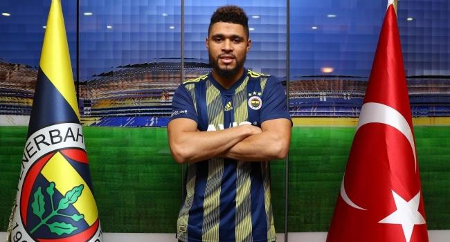Fenerbahçe Kulübü, oyuncu Simon Falette açıklaması