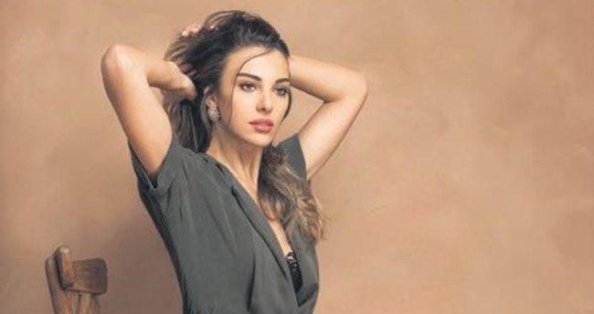 Tuvana Türkay, Selçuk Yöntem'in yeni yaşını kutladı