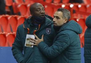 PSG – Başakşehir maçında Pierre Webo'ya yapılan ırkçılık!