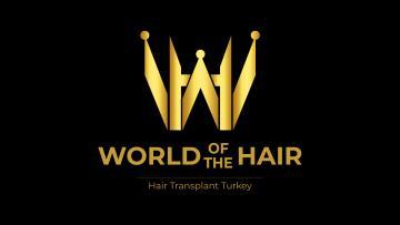 World of the hair Türkiyenin en iyi 10 saç ekim merkezi listesin de